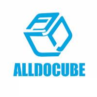 logo foros Alldocube