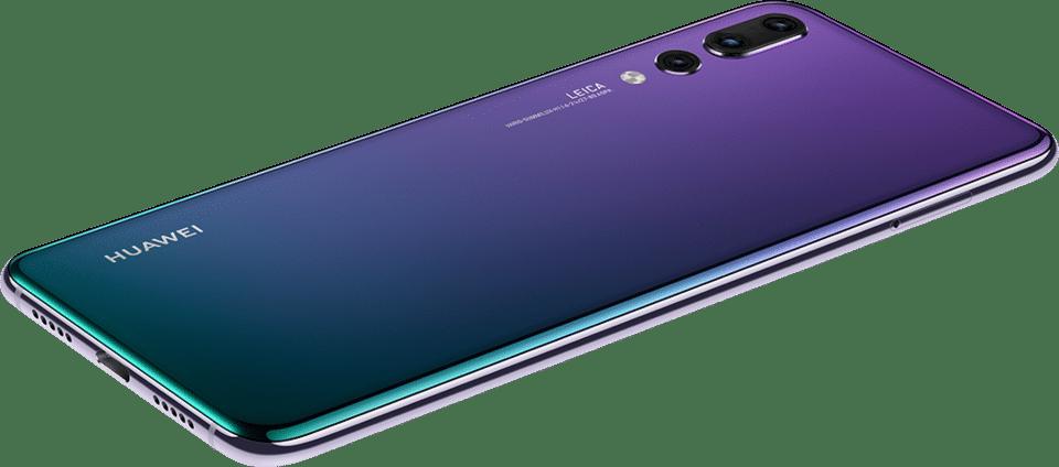 Huawei P20-Pro