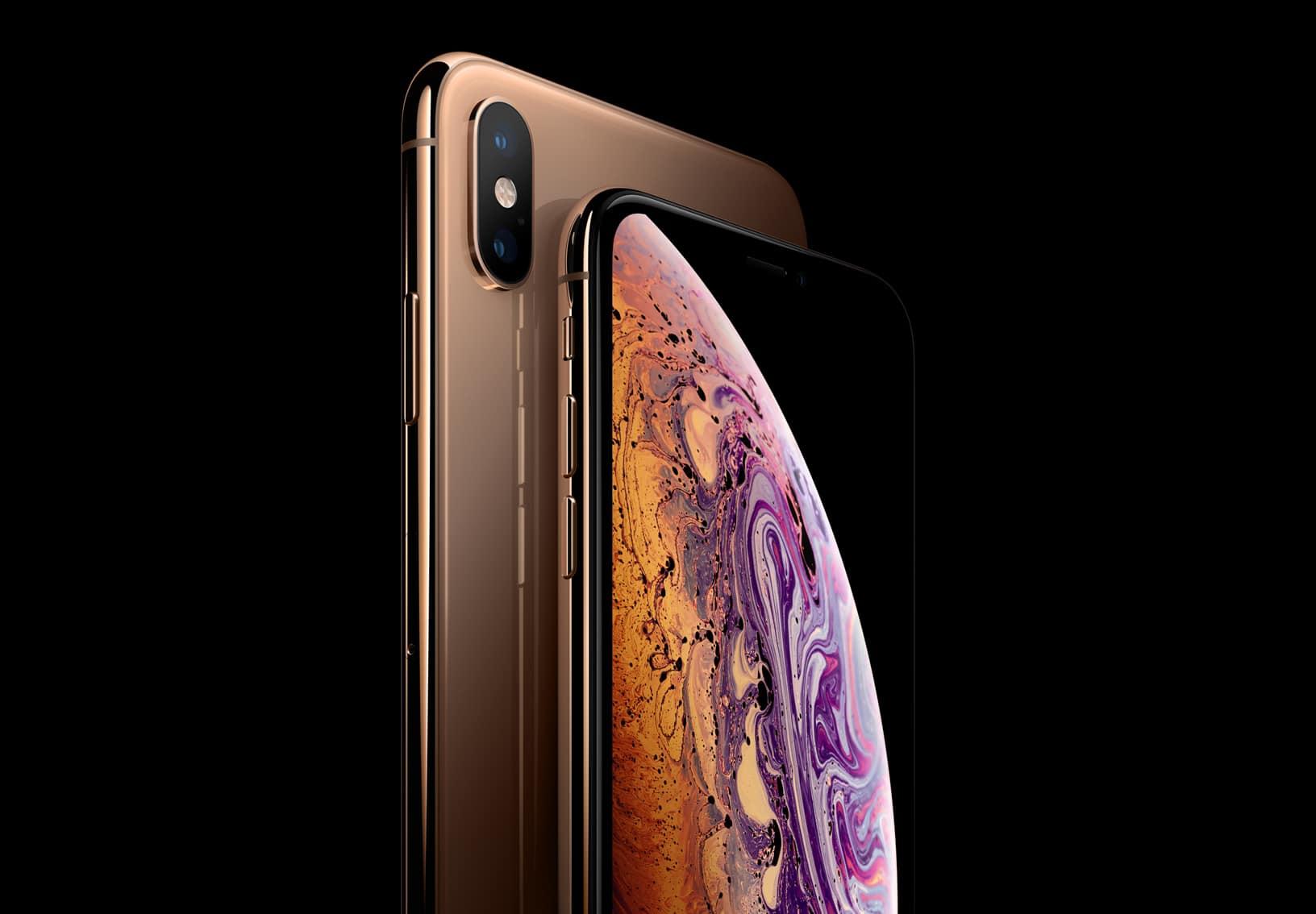 iPhone XS Max se vende mucho más que el iPhone XS