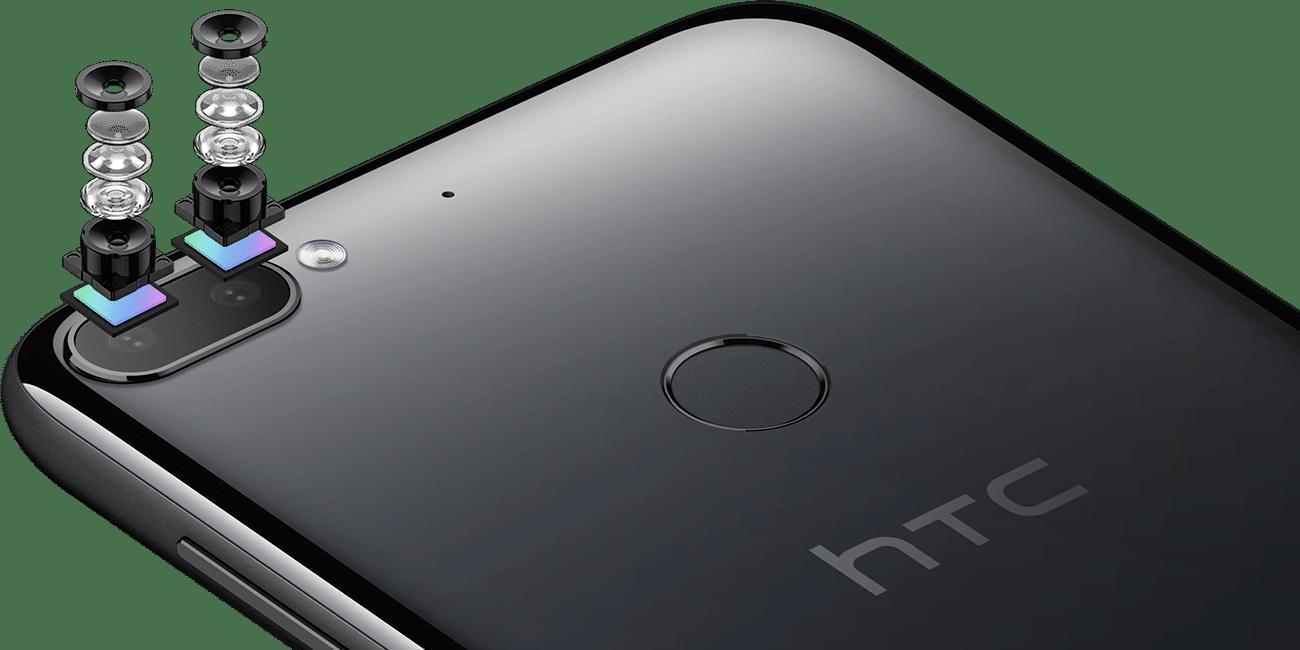 HTC Desire 12 +