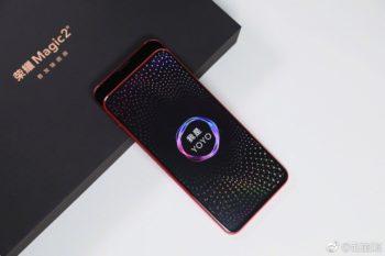 Huawei Magic 2