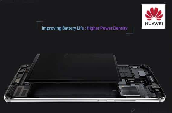 Huawei traerá una tecnología de carga ultra rápida