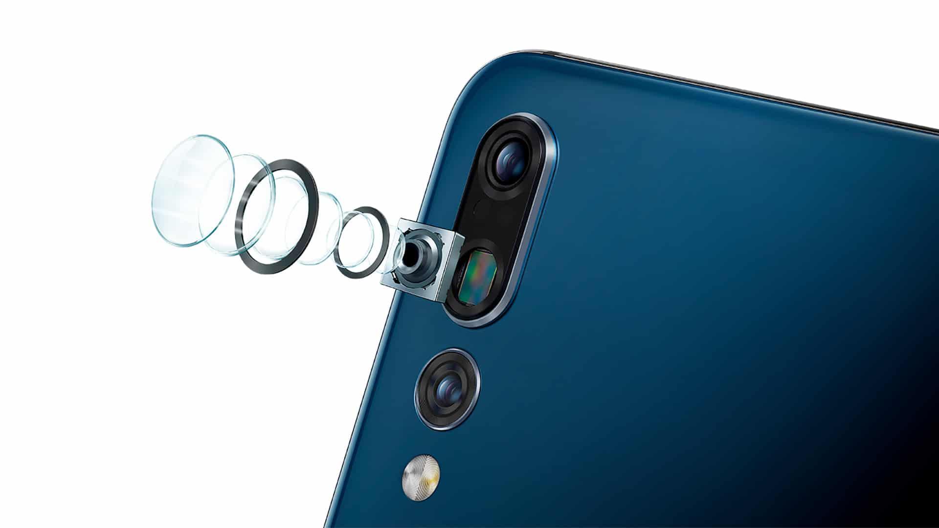 mejores móviles para hacer fotos