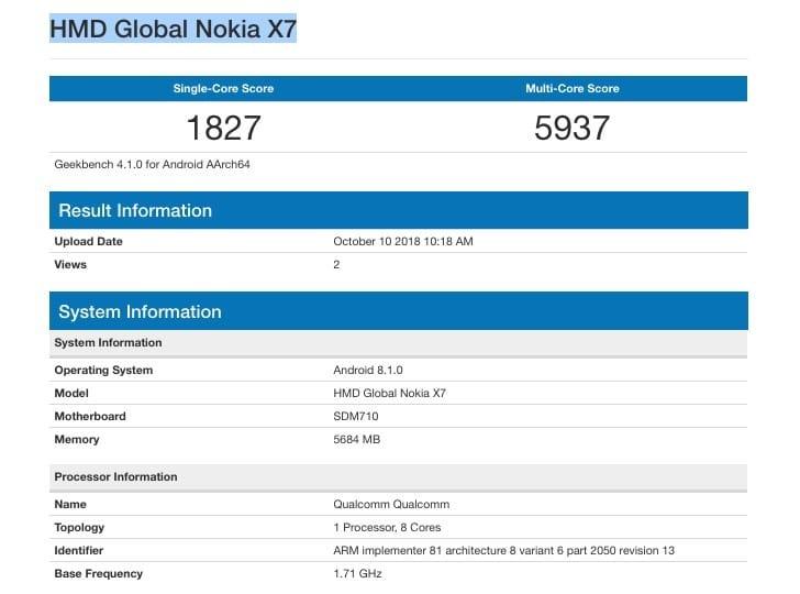 Nokia-7-1 Plus
