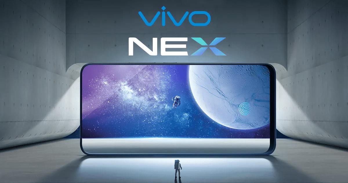 Vivo-NEX-S