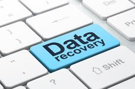 recuperar datos