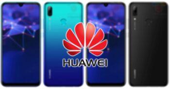 Huawei P Smart (2019) vs Huawei P Smart
