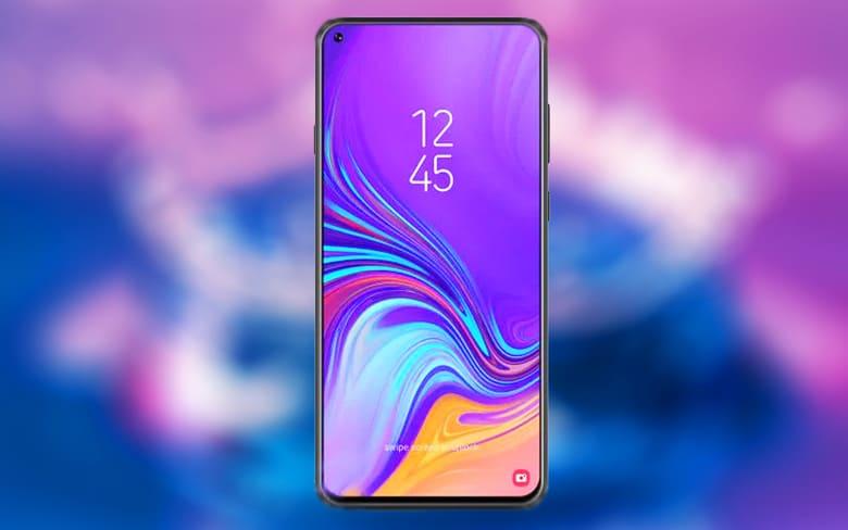 El Samsung Galaxy A8S podría llegar pronto a otros mercados