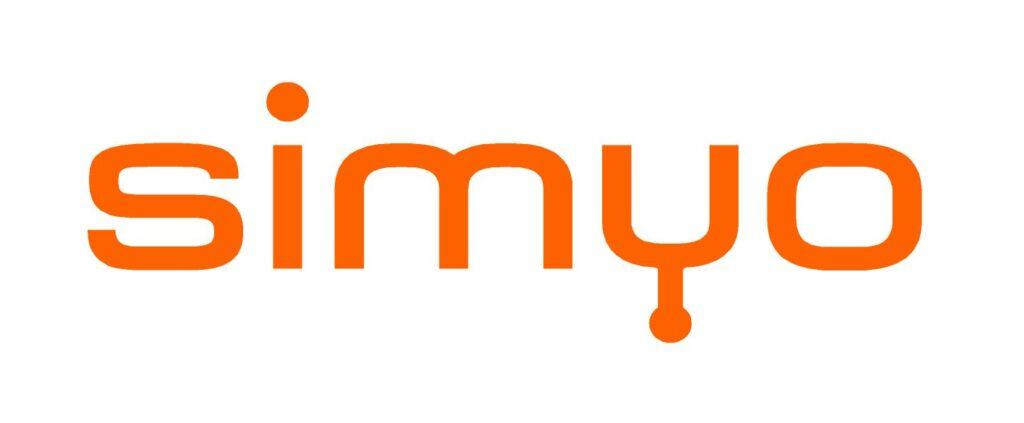 Simyo_Logo