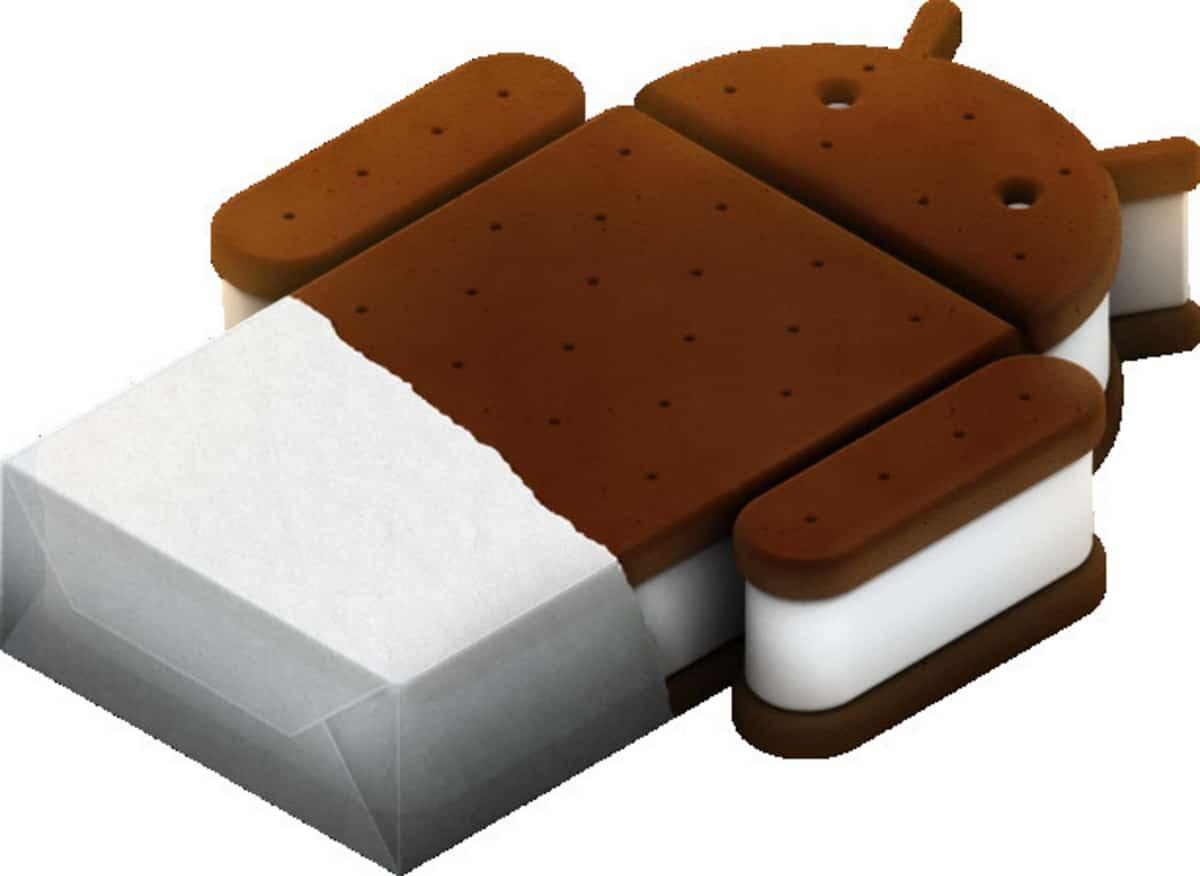 Google pone fin al soporte de Android 4.0 Ice Cream Sandwich