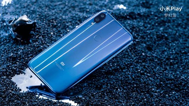 Xiaomi Mi Play revela su diseño oficial en una imagen