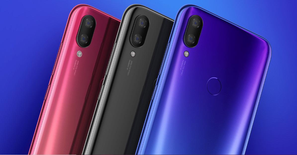 Xiaomi Mi Play anunciado: características oficiales aquí