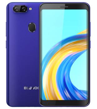 Bluboo D6 Pro