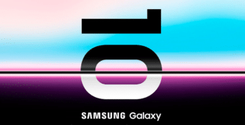 Evento Galaxy S10