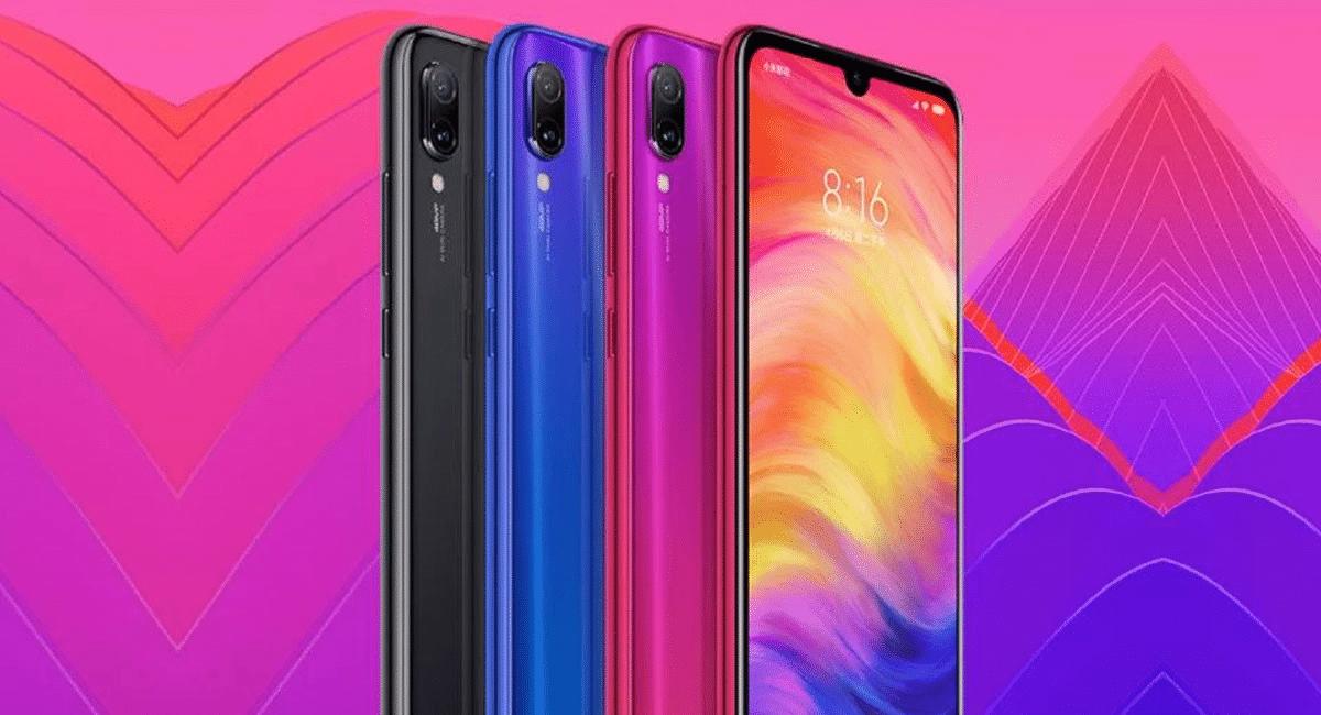 Mejores móviles gama media 2019
