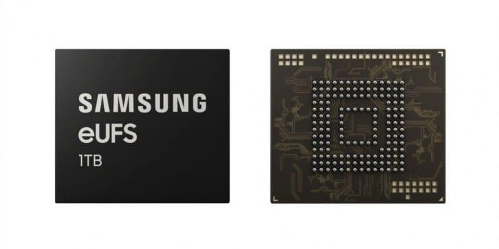 Samsung 1TB