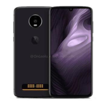 Motorola Moto Z4 Play
