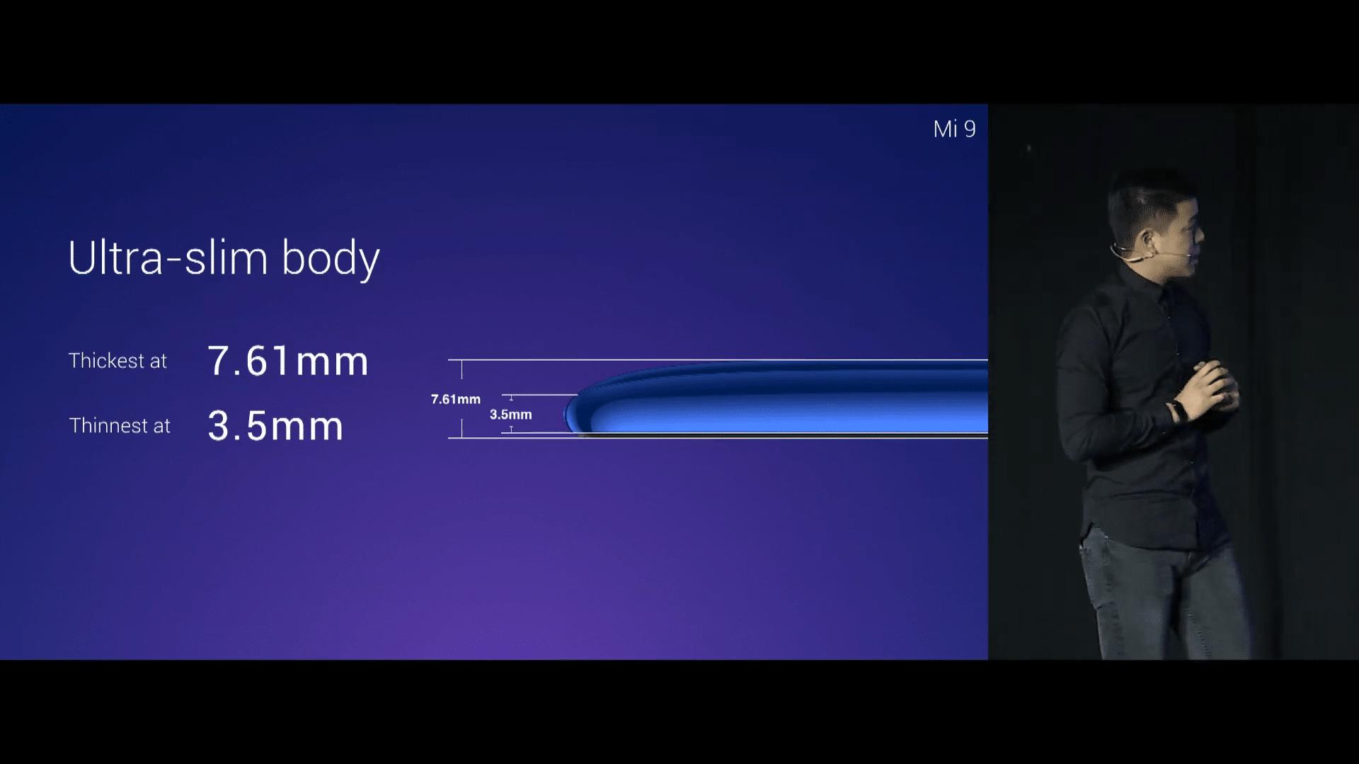 Evento Xiaomi MWC 2019 (en directo)