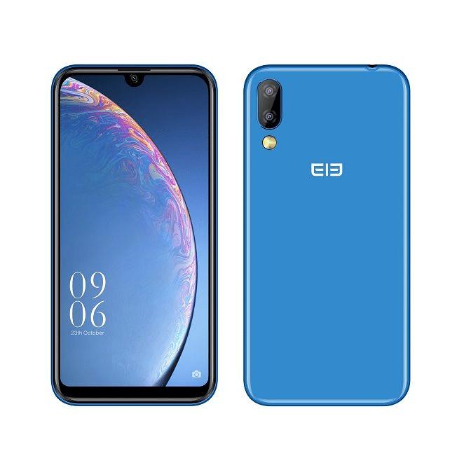 Elephone A6 Mini