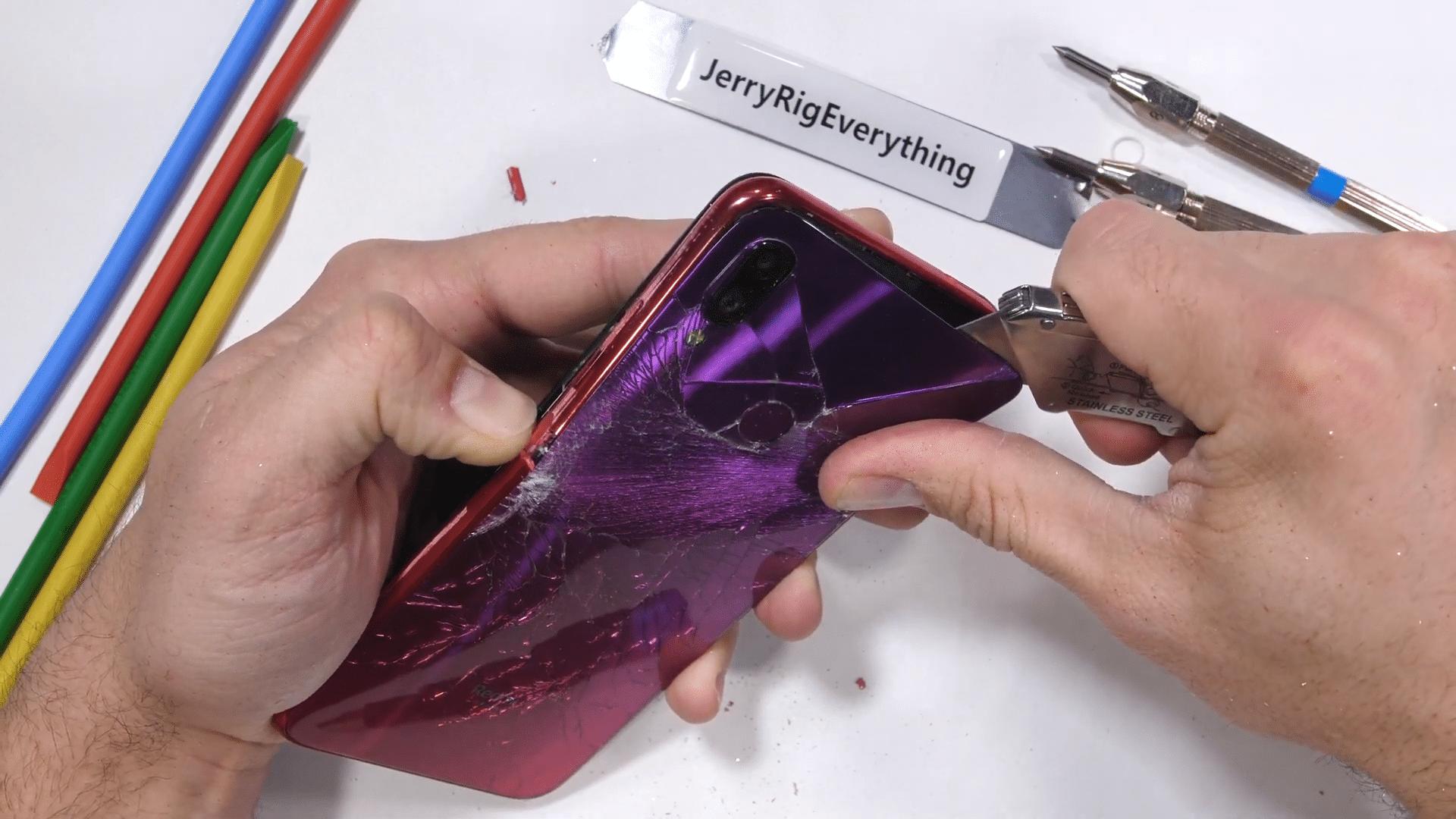 Este es el Xiaomi Redmi Note 7 Pro oficial que estábamos esperando