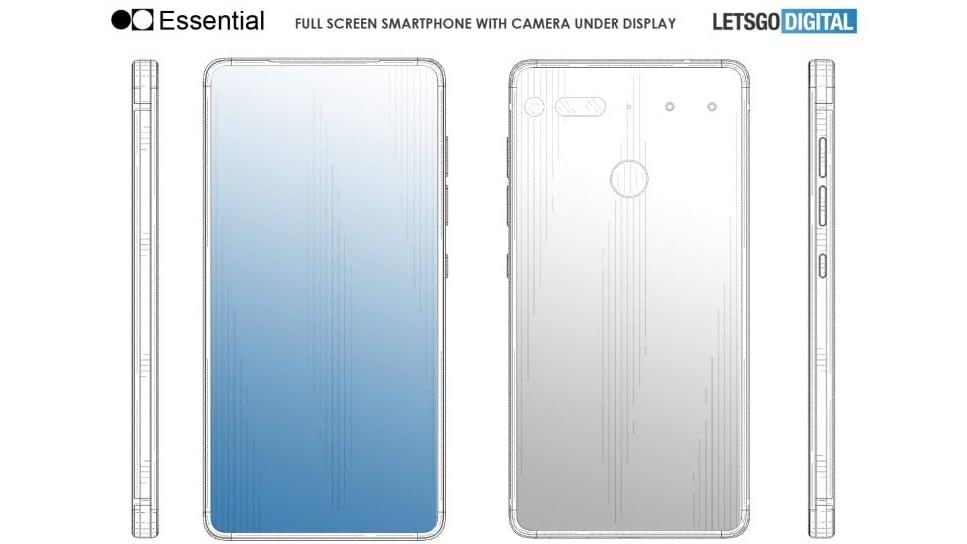 Essential Phone 2