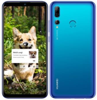 Huawei P Smart+ (2019