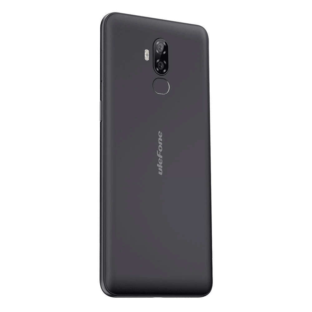 Ulefone P6000 Plus