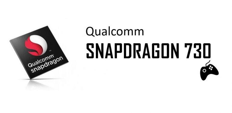 Qualcomm Snapdragon 730
