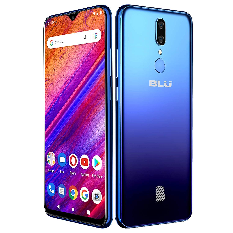 BLU G9: Características, precio y donde comprar - Moviles.info