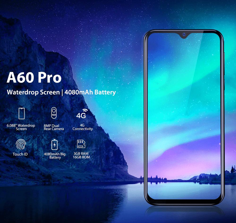 Blackview A60 Pro