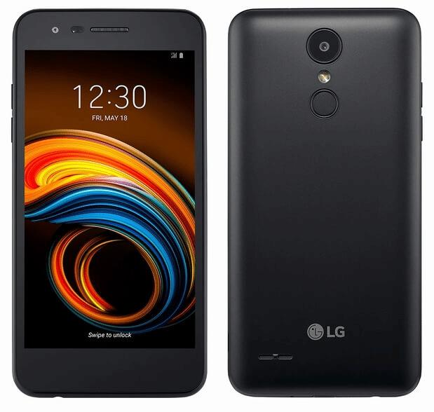 LG K8S