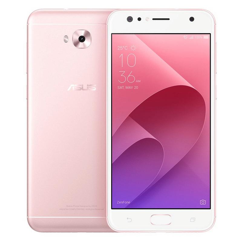 Android 9 Pie para Zenfone 4 Selfie