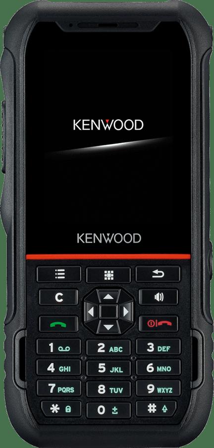 Kenwood KWSA50K