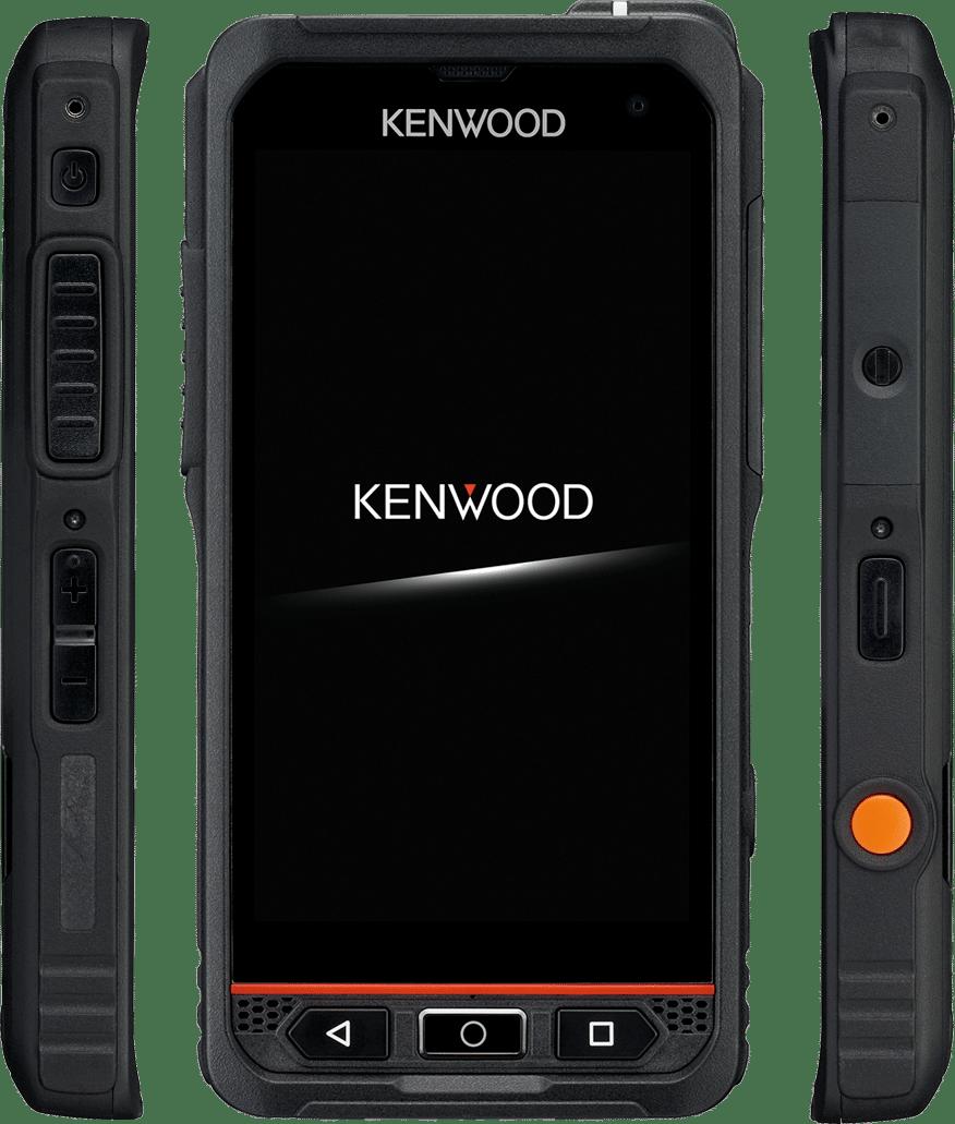 Kenwood KWSA80K