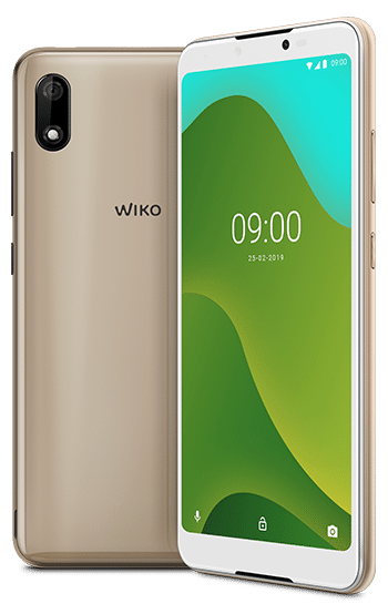 Wiko Y70