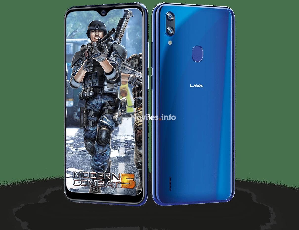 Lava Z93