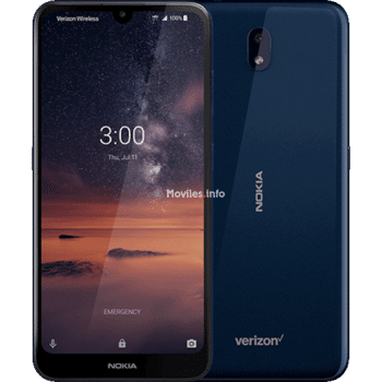 Nokia 3 V
