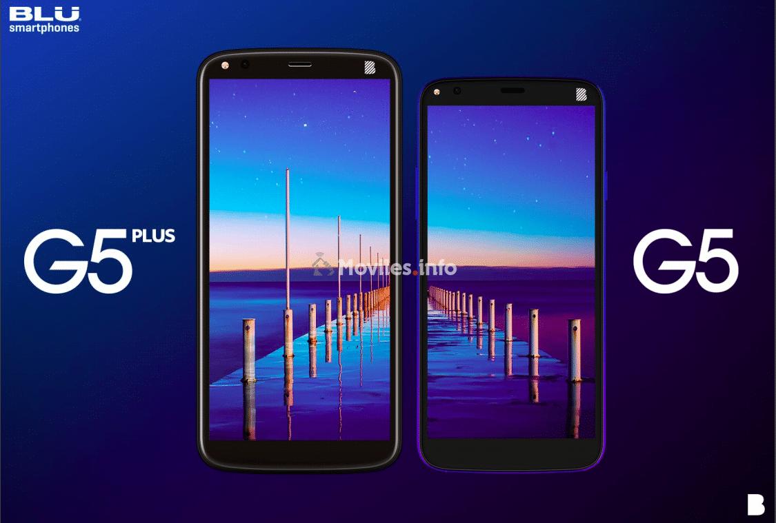 BLU G5 vs BLU G5 PLUS