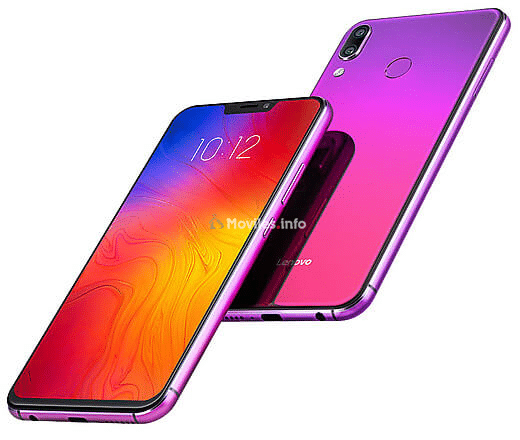 Lenovo Z5 Enjoy