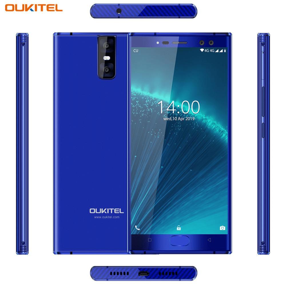 OUKITEL K3 Pro