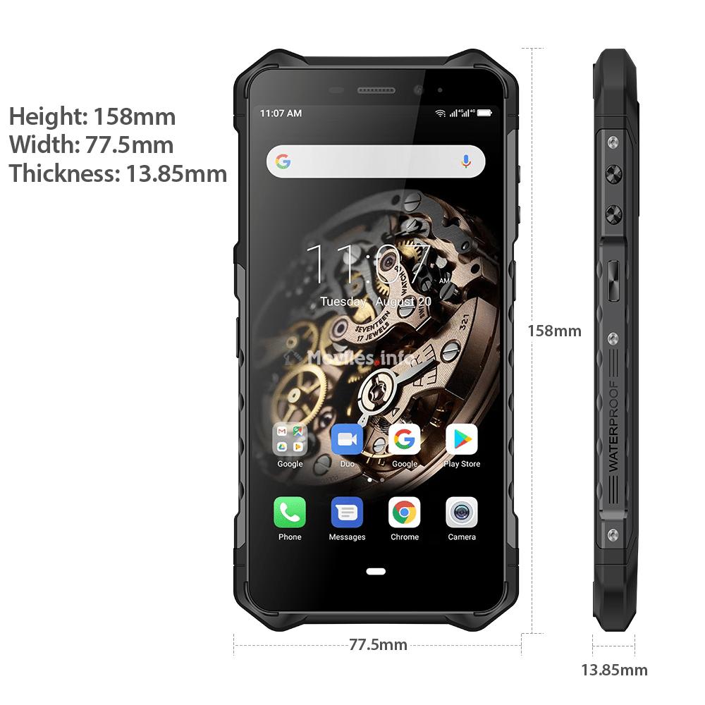 Ulefone Armor X5