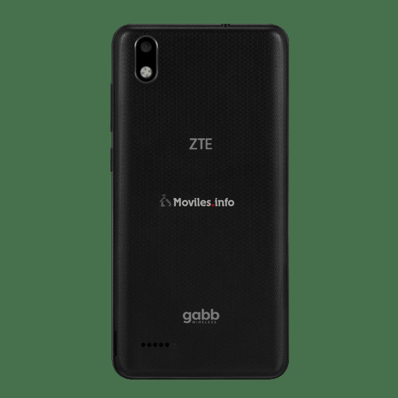 ZTE Gabb Z1