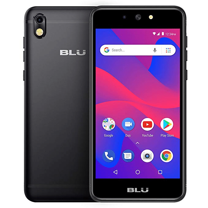 BLU Advance 5.2 HD