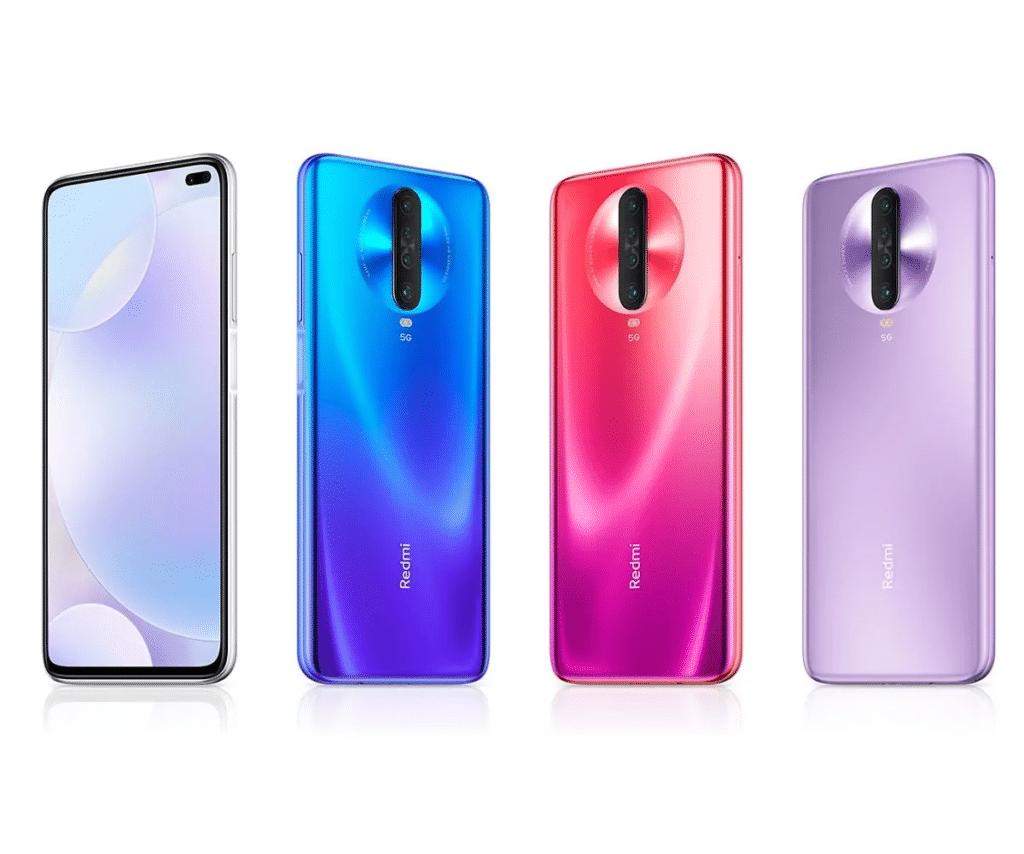 Xiaomi Redmi K30 5G