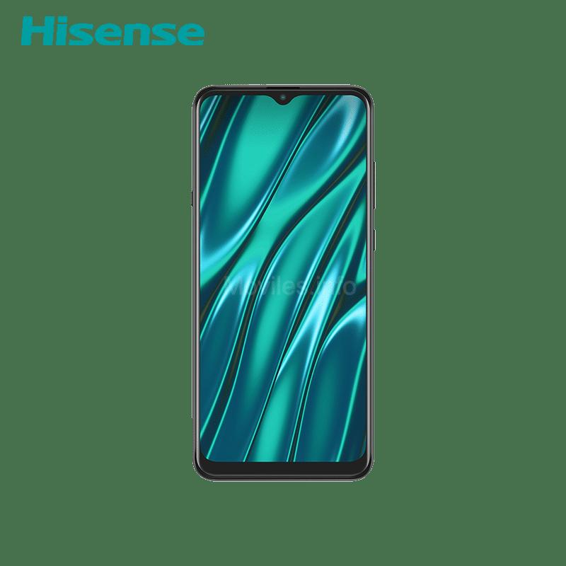 Hisense Rocks 6
