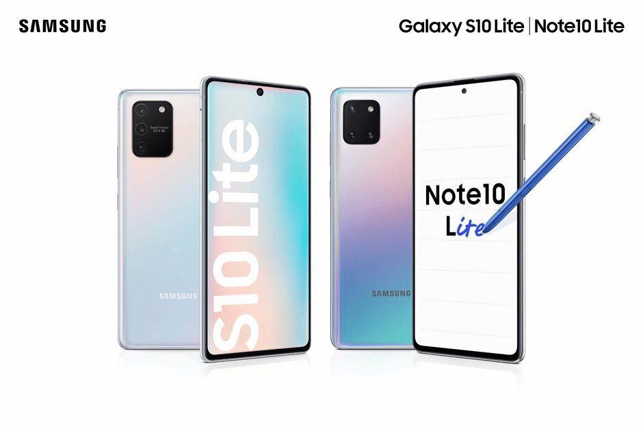 Foro Samsung Galaxy S10 Lite