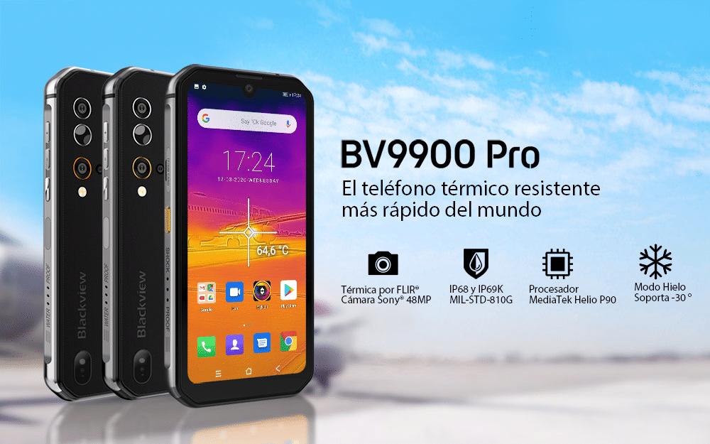 Blackview BV9900 Pro