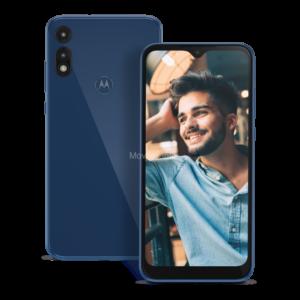 Motorola Moto E (2020)