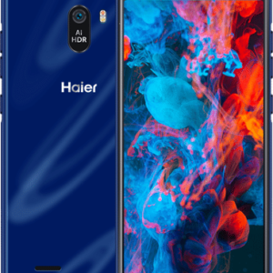 Haier Alpha S5