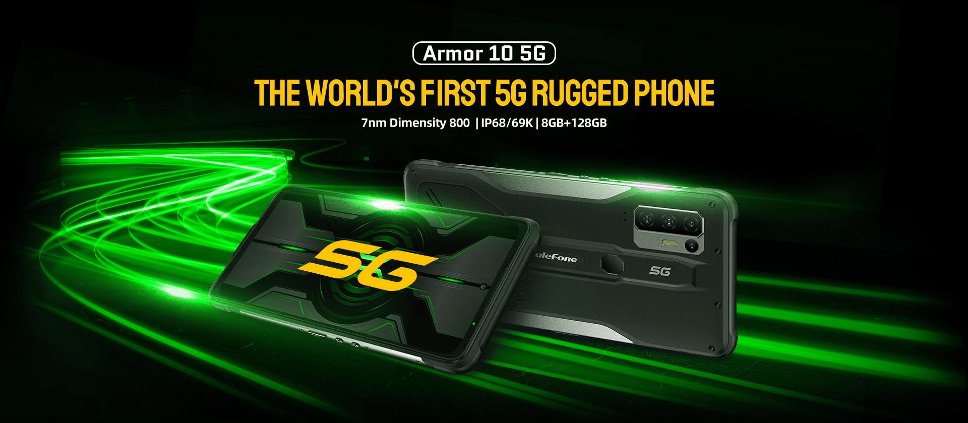 Ulefone Armor 10 5G